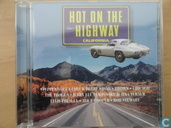 Hot on the highway - California