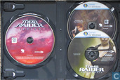 Video games - PC - Tomb Raider Collection