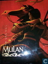 Boeken - Diversen - The art of Mulan