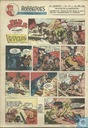 Comic Books - Lucky Luke - Robbedoes 426