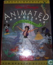 Books - Miscellaneous - Animated characters from Mickey Mouse to Aladdin