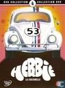 DVD / Video / Blu-ray - DVD - Herbie / La Coccinelle