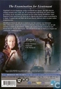 DVD / Video / Blu-ray - DVD - The Examination for Lieutenant