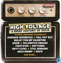 High Voltage: A Brief History of Rock