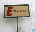 Everclean [rood-wit]