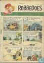 Bandes dessinées - Robbedoes (tijdschrift) - Robbedoes 547