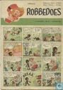 Bandes dessinées - Robbedoes (tijdschrift) - Robbedoes 510