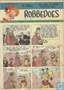 Comic Books - Robbedoes (magazine) - Robbedoes 570