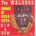 Drums of Bora Bora