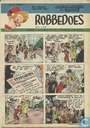 Comic Books - Robbedoes (magazine) - Robbedoes 572