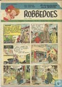 Comic Books - Robbedoes (magazine) - Robbedoes 574