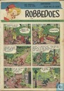 Comic Books - Robbedoes (magazine) - Robbedoes 576