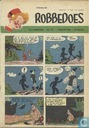 Comic Books - Robbedoes (magazine) - Robbedoes 571