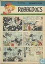 Comic Books - Robbedoes (magazine) - Robbedoes 582