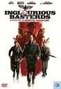 DVD / Video / Blu-ray - DVD - Inglourious Basterds