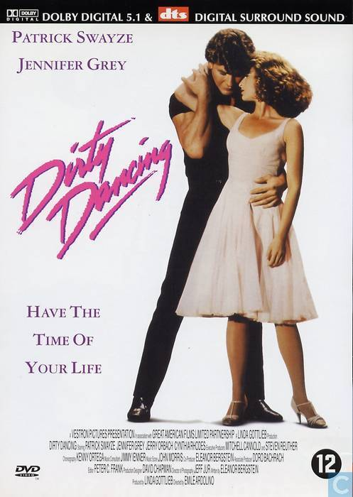 a review of dirty dancing a movie by emile ardolino Dirty dancing [emile ardolino eleanor bergstein  user-contributed reviews  movie library:oclcnum  733276011 .
