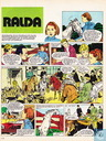 Comic Books - Rona Rides Again - 1974 nummer  2