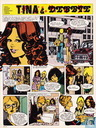 Strips - Kitty [Hamilton] - 1974 nummer  35