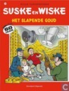 Comic Books - Willy and Wanda - Het slapende goud