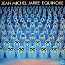 Vinyl records and CDs - Jarre, Jean Michel - Equinox