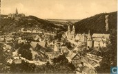 Clervaux et Abbaye St. Maurice