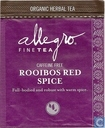 Rooibos Red Spice