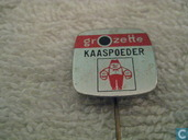 Grozette Kaaspoeder [red-black]