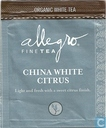 China White Citrus