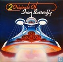 2 originals of Iron Butterfly