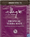 Tropical Yerba Maté