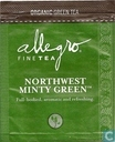Northwest Minty Green™