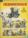 Comic Books - Robbedoes (magazine) - Robbedoes 1393
