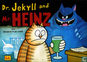 Bandes dessinées - Heinz le chat - Dr. Jekyll and Mr. Heinz