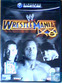 WWE Wrestle Mania X8
