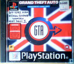 Grand Theft Auto - Mission Pack #1: London 1969