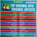 72 Top Originals Hits by the Original Artists