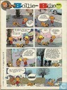 Comic Books - Robbedoes (magazine) - Robbedoes 1654