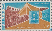 12th World Scout jamboree