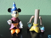 Fantasia Mickey and Broom