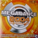 Megadance 2004 the summer edition