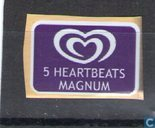 Heartbeats (5, magnum groot)