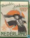 World Jamboree 1937 Nederland