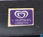 Heartbeats (5, cornetto)
