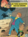 Comic Books - Chick Bill - De twee gezichten van Kid Ordinn