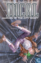 The Incal Classic Collection - Orphan Of The City Shaft