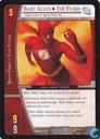 Bart Allen <> The Flash, Impulsive Speedster