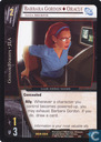 Barbara Gordon <> Oracle, Data Broker