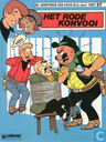Comic Books - Chick Bill - Het rode konvooi