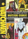 The Complete Motion Comic