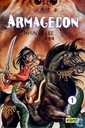 Bandes dessinées - Armagedon - Armagedon 1